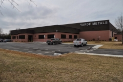 Yarde Metals - Greensboro, NC