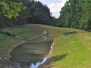 Retention Pond, Target - Wake Forest, NC